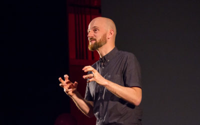 How Jon Torrens Inspires Supreme Speaking Confidence