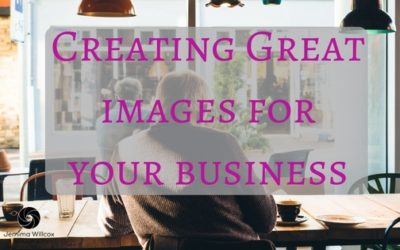 Creating great images for your small business