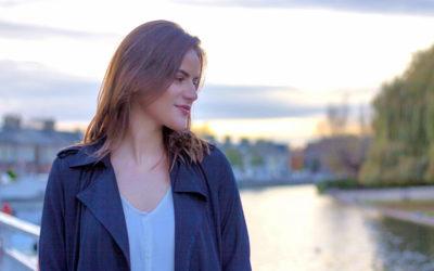 Brand Portrait Case Study – Suzanna