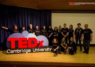 Jemima Willcox Photography Event images TEDx
