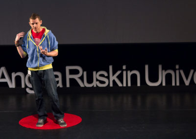 Jemima Willcox Photography Event images TEDx Anglia Ruskin