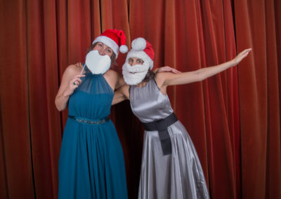 Jemima Willcox Photography Event images photo booth cambridge christmas