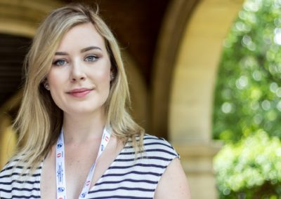 Oxford Summer Courses Headshots Jemima Willcox Photography Cambridge