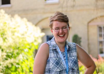 Oxford Summer Courses Headshots Jemima Willcox Photography Fitzwilliam College Cambridge