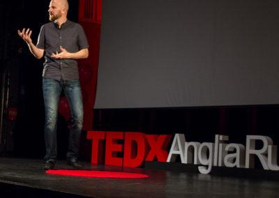 TEDx Anglia Ruskin Jemima Willcox Photography Event images John Torrens