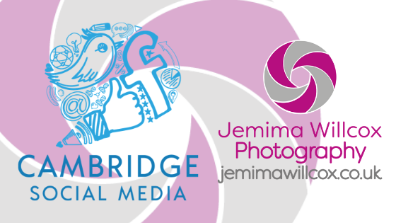 Special Announcement About Cambridge Social Media Day