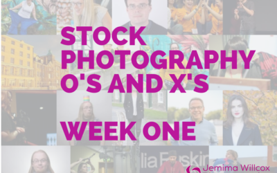 Why is stock photography bad for your business?
