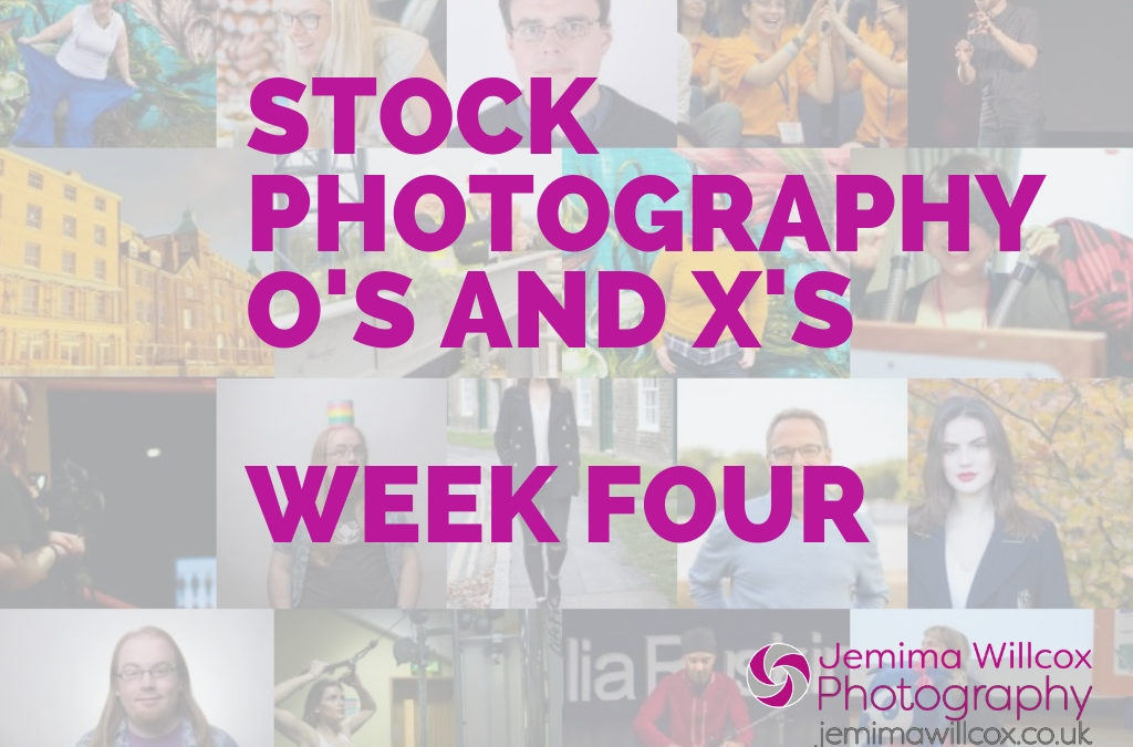 Stock Photo Noughts And Crosses Week 4 by Jemima Willcox Photography