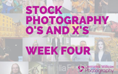 Stock Photography Bingo – What Was The Point?