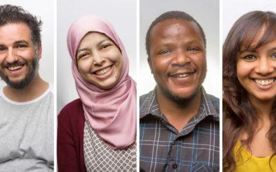 We Are Cambridge Business Diversity Survey