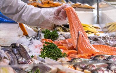 The Cambridge Fishmonger | Cambridge Business In Pictures