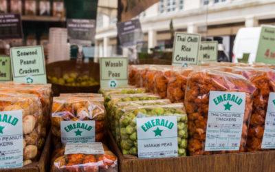 Emerald Foods | Cambridge Business In Pictures