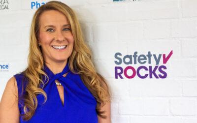 Carla Crocombe | Safety Rocks | Focus On Thursday